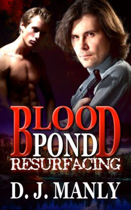 Blood Pond Resurfacing