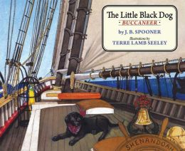 The Little Black Dog Buccaneer