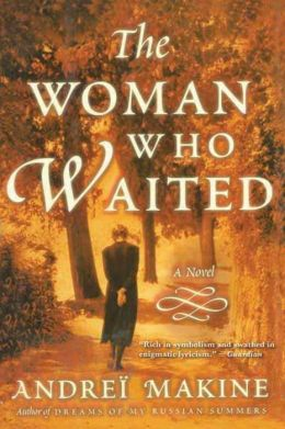 The Woman Who Waited: A Novel