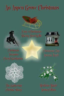 An Aspen Grove Christmas