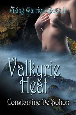 Valkyrie Heat [Viking Warriors Book III]