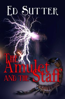 The Amulet And The Staff
