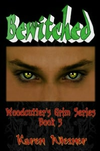 Bewitched [Wodcutter's Grim Series Book 5]