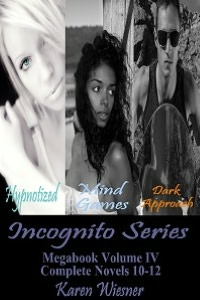 Incognito Series Megabook Volume IV