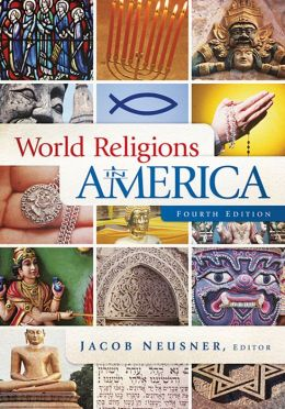 World Religions in American, Fourth Edition: An Introduction