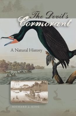 The Devil's Cormorant: A Natural History