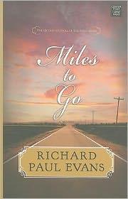 Miles to Go (Walk Series #2)