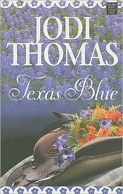 Texas Blue (Whispering Mountain Series #5)