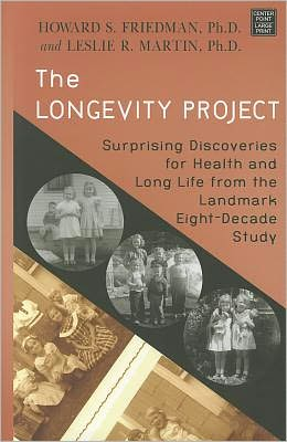 The Longevity Project