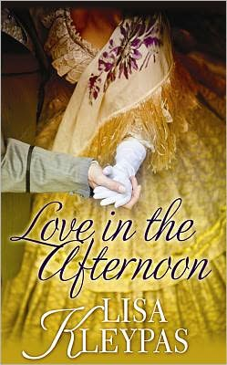 Love in the Afternoon (Hathaway Series #5)
