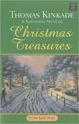 Christmas Treasures (Cape Light Series #12)