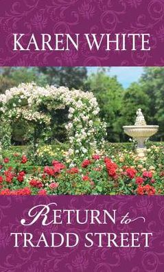 Return to Tradd Street (Tradd Street Series #4)
