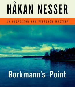 Borkmann's Point (Inspector Van Veeteren Series #2)