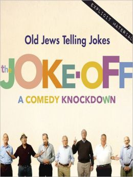 The Joke-Off: A Comedy Knockdown
