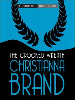 The Crooked Wreath: Inspector Cockrill Series, Book 3