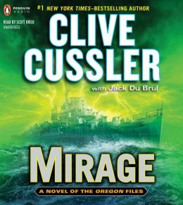Mirage (Oregon Files Series #9)