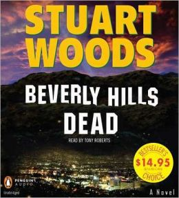 Beverly Hills Dead (Rick Barron Series #2)