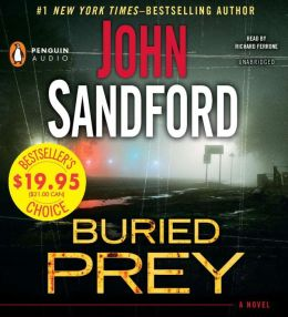 Buried Prey (Lucas Davenport Series #21)