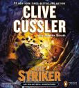 Book Cover Image. Title: The Striker, Author: Clive Cussler