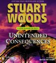 Book Cover Image. Title: Unintended Consequences (Stone Barrington Series #25), Author: Stuart Woods