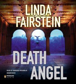 Death Angel (Alexandra Cooper Series #15)