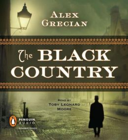 The Black Country (Scotland Yard's Murder Squad Series #2)
