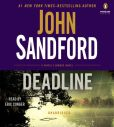 Book Cover Image. Title: Deadline (Virgil Flowers Series #8), Author: John Sandford