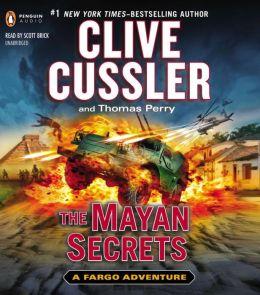 The Mayan Secrets (Fargo Adventure Series #5)