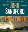 Book Cover Image. Title: Storm Front (Virgil Flowers Series #7), Author: John Sandford
