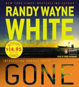Gone (Hannah Smith Series #1)