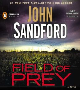 Field of Prey (Lucas Davenport Series #24)