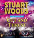 Book Cover Image. Title: Cut and Thrust, Author: Stuart Woods