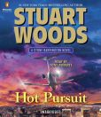 Book Cover Image. Title: Hot Pursuit (Stone Barrington Series #33), Author: Stuart Woods