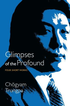 Glimpses of the Profound: Four Short Works