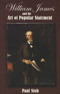 William James and the Art of Popular Statement
