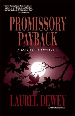 Promissory Payback (Jane Perry Series)