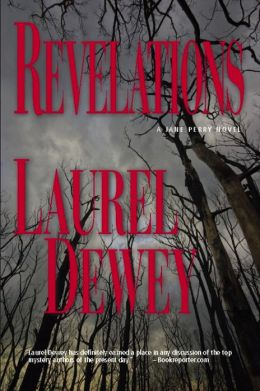 Revelations (Jane Perry Series #3)