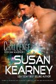 Book Cover Image. Title: The Challenge, Author: Susan Kearney