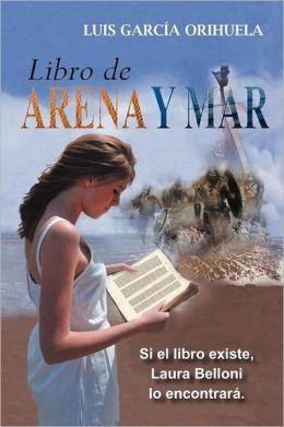 Libro De Arena Y Mar