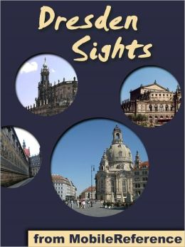 Dresden Sights: a travel guide to the top 20 attractions in Dresden, Germany