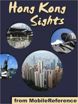 Hong Kong Sights: a travel guide to the top 30+ attractions in Hong Kong