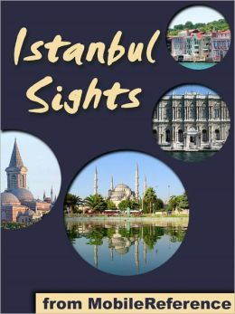 Istanbul Sights: a travel guide to the top 35+ attractions in Istanbul, Turkey