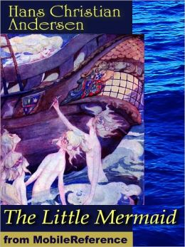 Hans Christian Andersen The Little Mermaid Original Book The Little Mermaid. IL...