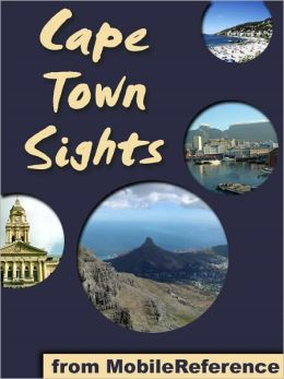 Cape Town Sights: a travel guide to main attractions in Cape Town, South Africa