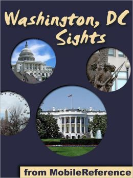 Washington, DC Sights: a travel guide to the top 35+ attractions in Washington, DC, United States (USA)