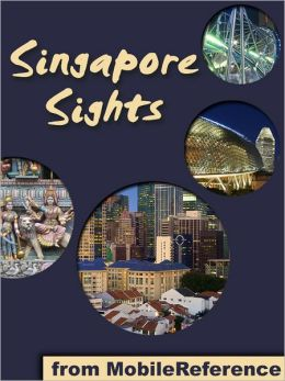 Singapore Sights: a travel guide to the top 40 attractions in Singapore