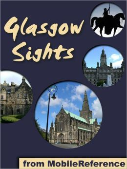 Glasgow Sights: a travel guide to the top 25+ attractions in Glasgow, Scotland