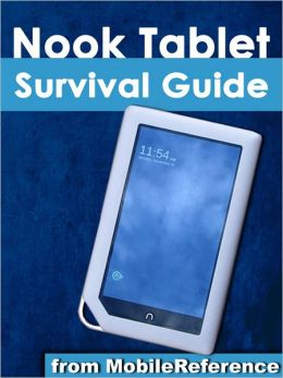 Download Apps to Nook Tablet