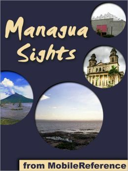 Managua Sights: a travel guide to the top attractions in Managua, Nicaragua