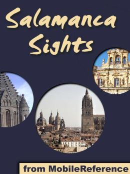 Salamanca Sights: a travel guide to the top 30+ attractions in Salamanca, Spain